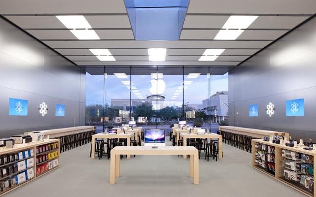 apple store. Black Bedroom Furniture Sets. Home Design Ideas
