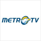View Live TV About Metrotv